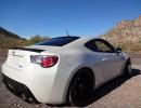 Toyota GT86 Razor Carbon Fiber Rear Wing