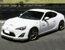 Toyota GT86 Tokyo Front Bumper Extension