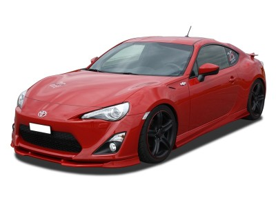 Toyota GT86 Verus-X Side Skirts