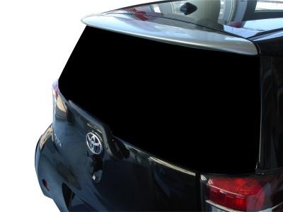Toyota IQ Eleron Sport