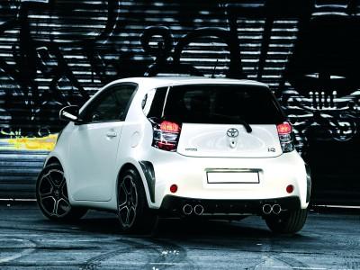 Toyota IQ Extensie Bara Spate Mystic
