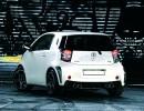 Toyota IQ Mystic Rear Bumper Extension