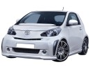 Toyota IQ Porter Front Bumper Extension