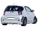 Toyota IQ Porter Rear Bumper Extension