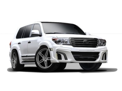 Toyota Land Cruiser J200 Evolva Wide Body Kit