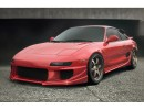 Toyota MR2 Apex Front Bumper