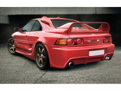 Toyota MR2 Apex Rear Bumper