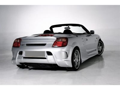Toyota MR2 Eleron Sporty