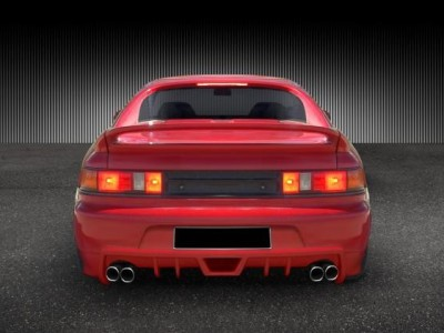 Toyota MR2 KX-Racing Rear Bumper