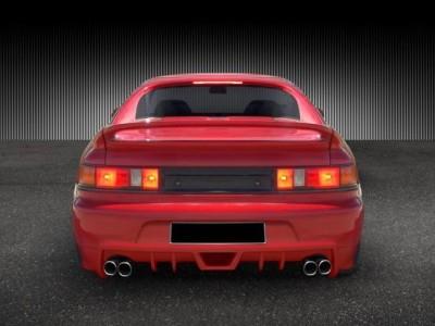 Toyota MR2 KX-Racing Rear Bumper