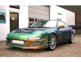 Toyota MR2 NT Front Bumper