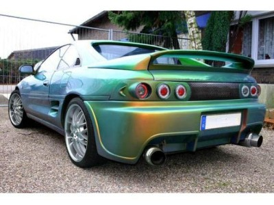 Toyota MR2 NT Rear Bumper