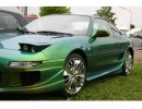 Toyota MR2 NT Side Skirts