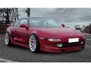 Toyota MR2 Wide Body Kit Atomic
