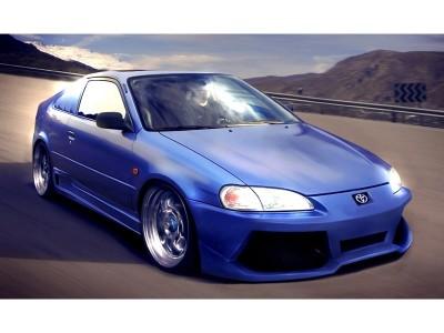 Toyota Paseo Body Kit Lambo-Style