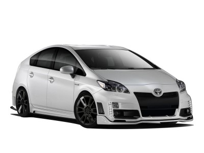 Toyota Prius Body Kit Evolva