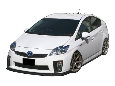 Toyota Prius Japan-Style Front Bumper Extension