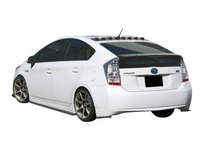 Toyota Prius Japan-Style Heckansatze