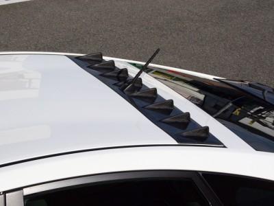 Toyota Prius Japan-Style Heckflugel