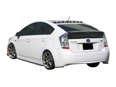 Toyota Prius Japan-Style Rear Bumper Extensions