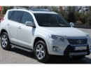 Toyota RAV4 MK3 Trax Running Boards