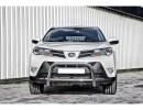 Toyota RAV4 MK4 Bullbar Mystic