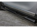 Toyota RAV4 MK4 Mystic-B Running Boards