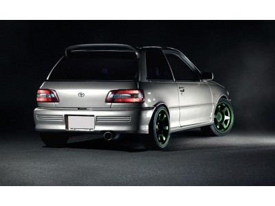 Toyota Starlet GT Turbo Apex Rear Bumper