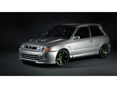 Toyota Starlet GT Turbo Bara Fata Apex