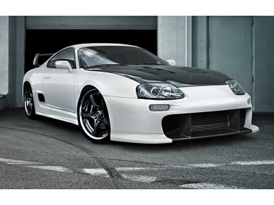 Toyota Supra Apex Wide Body Kit