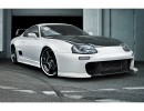 Toyota Supra Body Kit Apex Wide