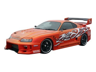 Toyota Supra JZA80 Body Kit Japan