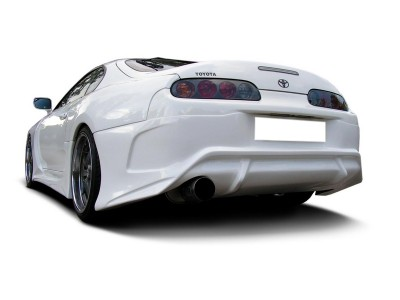 Toyota Supra JZA80 J-Style Rear Wheel Arch Extensions