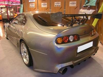 Toyota Supra MK4 Lost Heckstossstange
