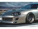 Toyota Supra MK4 SX Front Bumper Extension