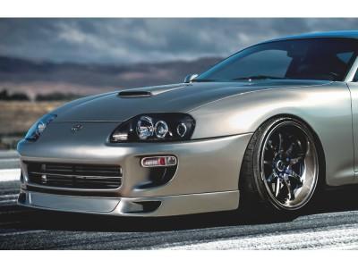Toyota Supra MK4 SX Frontansatz