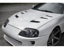 Toyota Supra MK4 SX Hood