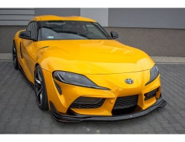 Toyota Supra MK5 MX Body Kit