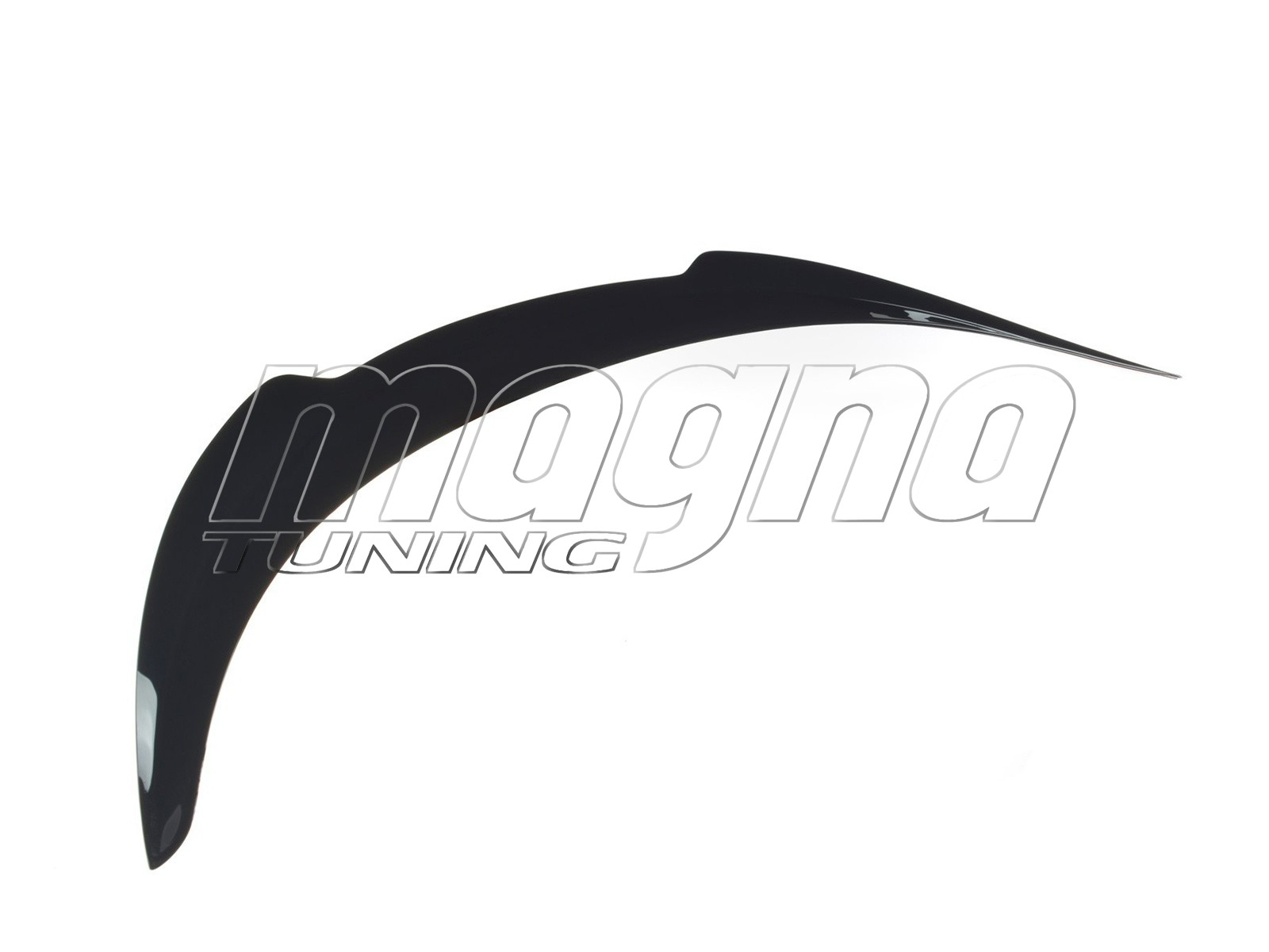 Toyota Supra MK5 MX Rear Wing Extension