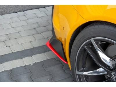 Toyota Supra MK5 Matrix Heckansatze