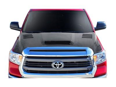 Toyota Tundra Capota Razor Fibra De Carbon