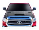 Toyota Tundra Razor Carbon Fiber Hood