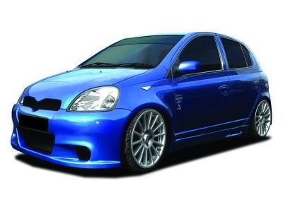 Toyota Yaris Bara Fata KX-19