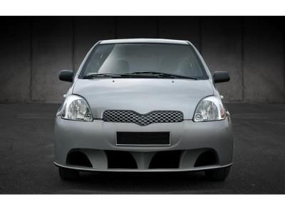 Toyota Yaris Bara Fata NT