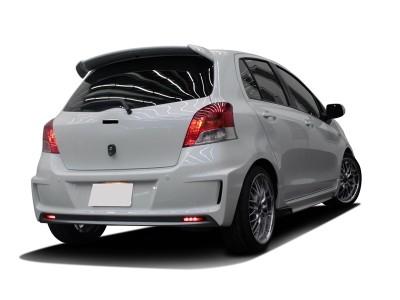 Toyota Yaris Bara Spate Shogun