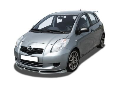 Toyota Yaris Extensie Bara Fata Verus-X