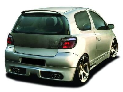Toyota Yaris Extensie Bara Spate KX-18