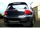 Toyota Yaris H-Design Rear Bumper