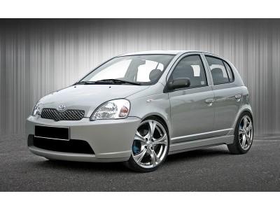 Toyota Yaris Hun Front Bumper
