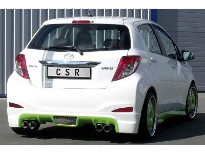 Toyota Yaris MK3 Extensie Bara Spate Crono
